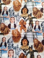 Wizard of Oz Fabric table cloth