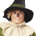 Wizard of Oz Barbie Scarecrow