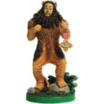 Wizard of Oz Figurines - The Cowardly Lion