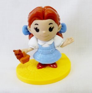 Dorothy Wizard of Oz Toys