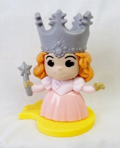 Glinda the Good Witch Wizard of Oz Toys