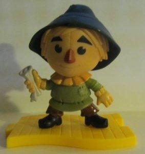Scarecrow Wizard of Oz Toys