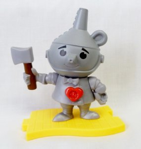 Tin Man Wizard of Oz Toys