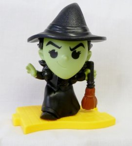 Wicked Witch of the West  Wizard of Oz Toys