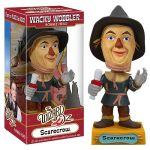 Scarecrow Wizard of Oz Bobble head